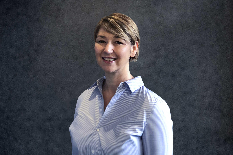 Karen Parton — Chief Financial Officer